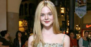 Elle Fanning on Playing Princess Aurora