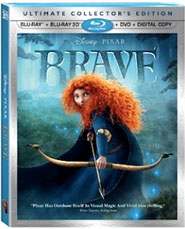 Brave: Host a Family Dinner!