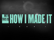 Demi Dishes on 'This is How I Made it'