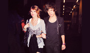 Taylor Swift and Harry Styles: New Couple?