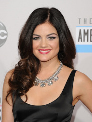 Lucy Hale Dishes on Album