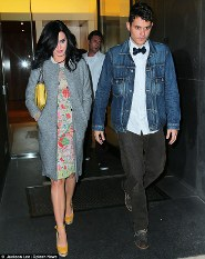 Hospital Holidays: Katy Perry and John Mayer