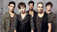 The Wanted's 2013 New Year's Resolutions