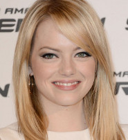 Emma Stone: Revlon Makeup Tips!