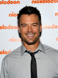 Josh Duhamel To Host The 26th Kids' Choice Awards!
