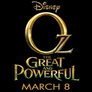 OZ THE GREAT AND POWERFUL: New Clip!