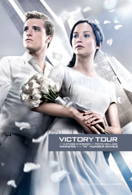 THE HUNGER GAMES: CATCHING FIRE | Capitol Portraits