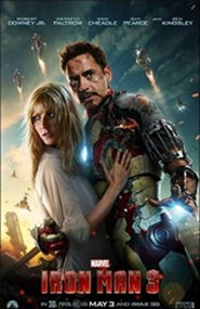 IRON MAN 3: New Trailer!