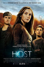 The Host World Premiere