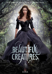 Beautiful Creatures on Blu-ray + DVD May 21, 2013!