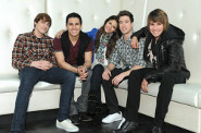 Victoria Justice and BTR Cover Taylor Swift!