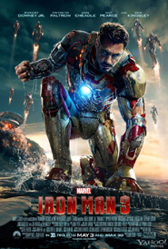  IRON MAN 3: New Clip!