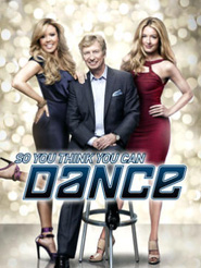 SO YOU THINK YOU CAN DANCE: Season 10!