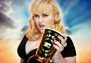 Rebel Wilson Hosts the MTV Movie Awards!