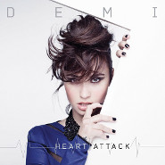 Demi Lovato: New Heart Attack Vid!