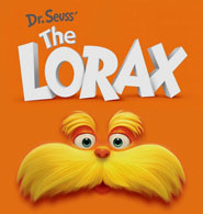 The Lorax and ParaNorman are now available on Netflix!