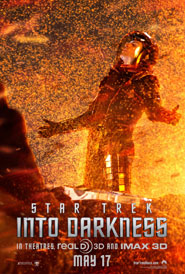 STAR TREK INTO DARKNESS: NEW CLIP!