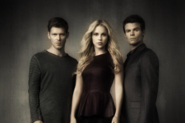 The Originals Debuts Tonight!