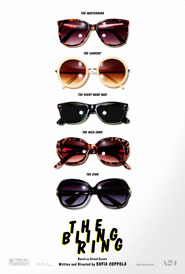 THE BLING RING NEW TRAILER!