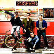 New BTR Album!