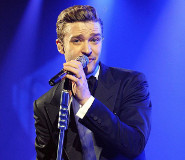 Justin Timberlake Announces 20/20 Tour!