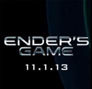 ENDER'S GAME: Trailer!