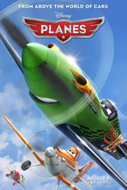 Disney's PLANES Takes Flight!