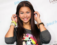 Zendaya Signs Book Deal
