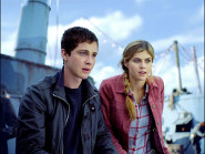 Trailer: Percy Jackson and The  Seas of Monsters
