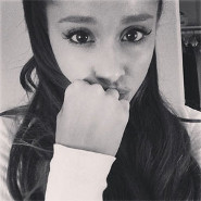 Ariana Grande: Eating Disorder Rumors