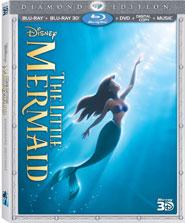 Carly Rae Jepsen + The Little Mermaid Collaboration!
