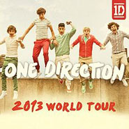 One Direction: Best Song Ever!