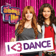 The End of Shake It Up!
