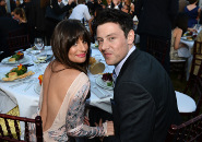 Lea Michele Breaks Silence on Cory Montieth