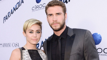 Miley & Liam: It's Over