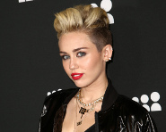 Miley Cyrus: 'The Movement' Documentary