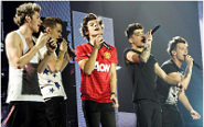 One Direction Annouce 2014 Tour Dates!