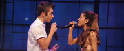 Ariana Grande and Nathan Sykes Confirm Rumours