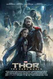 MARVEL'S THOR: THE DARK WORLD: TV Spot Now!