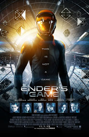 Ender's Game Clip: Destroy!