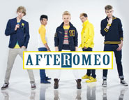 New Pop Sensations - After Romeo!