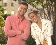 Miley Cyrus SNL Promo!