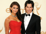 Nina Dobrev and Ian Somerhalder: Back Together?