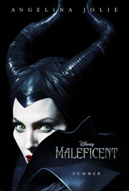 MALEFICENT: Teaser Trailer & Images!