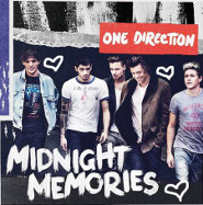 One Direction: Midnight Madness Leaked!