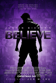 JUSTIN BIEBER'S BELIEVE Official Trailer!