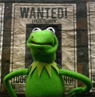 Disney's MUPPETS MOST WANTED Trailer!
