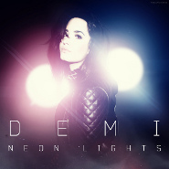 Demi Lovato: Neon Lights Vid!