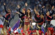 Selena Gomez: Halftime Performance!