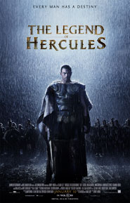 THE LEGEND OF HERCULES Trailer!